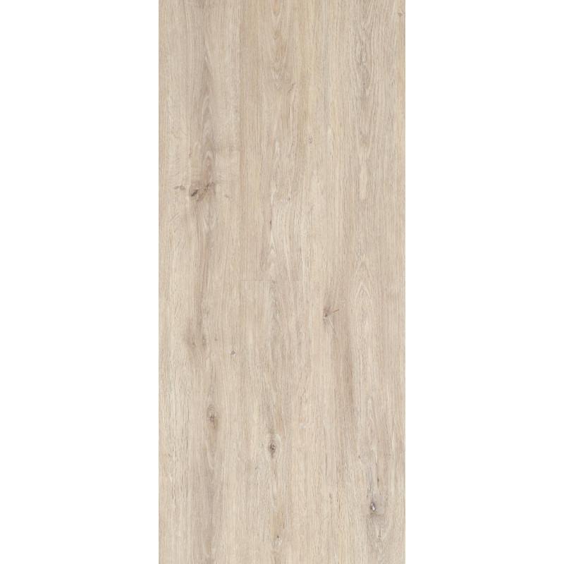 Lames vinyles PVC facile à clipser - hêtre beige - Collection Yucatan Click
