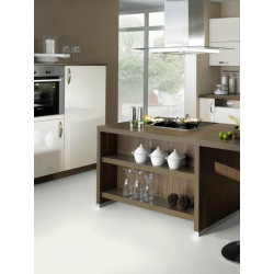 Wineo 550 - Sol stratifié - gris Grey mat
