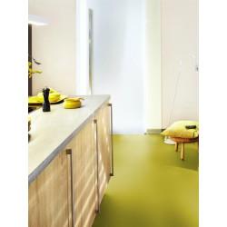 Wineo 550 - Sol stratifié - vert Kiwi mat