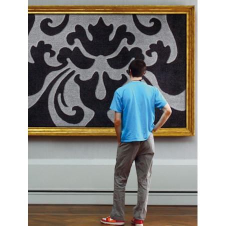 Tapis de propreté antidérapant Living Mats STYLE à motifs - Arte Espina