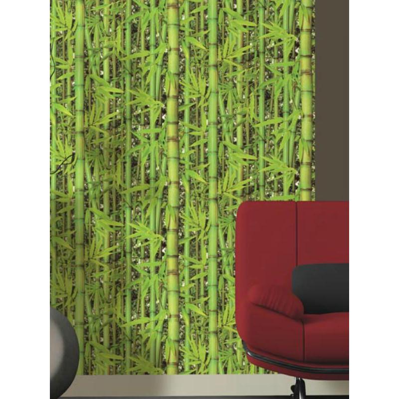 Papier peint Photo Bambou - Ugepa - J780-04/VOY19016