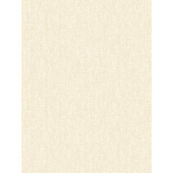 Papier peint uni beige clair - Collection UNPLUGGED Grandeco.