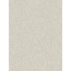 Papier peint uni beige - Collection UNPLUGGED Grandeco.