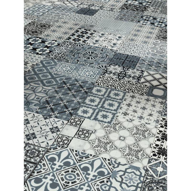 PARADOR - Lames stratifiées TRENDTIME 4 - revêtement à motif original Castello