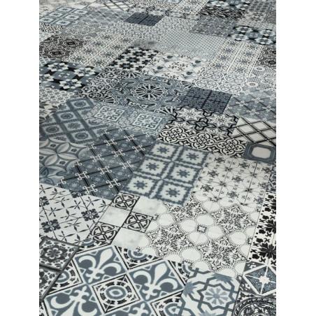 PARADOR - Lames stratifiées TRENDTIME 4 - revêtement à motif original Castello grey