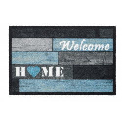 Paillasson / Tapis de propreté PRESTIGE Welcome Home Hamat