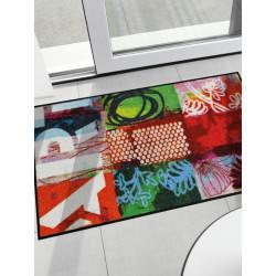 Tapis de propreté - paillasson Contemporary by Anna Flores - EFIA