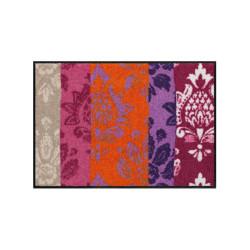 Tapis de propreté - paillasson Romantic Ornaments - EFIA