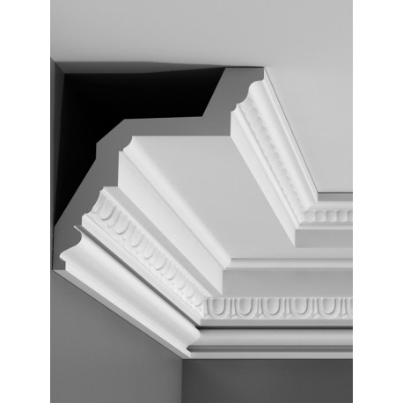 Corniche plafond C307 - LUXXUS - Orac Decor