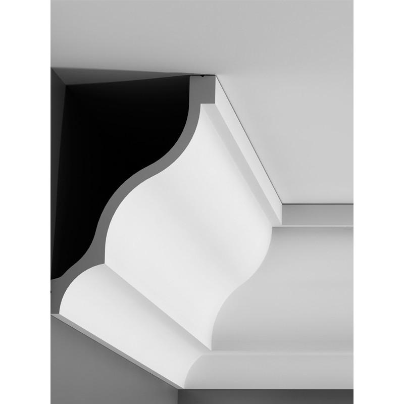 Corniche plafond C337 - LUXXUS - Orac Decor