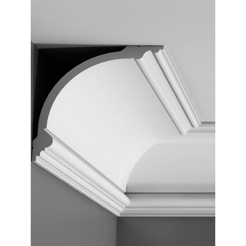 Corniche plafond C338 - LUXXUS - Orac Decor