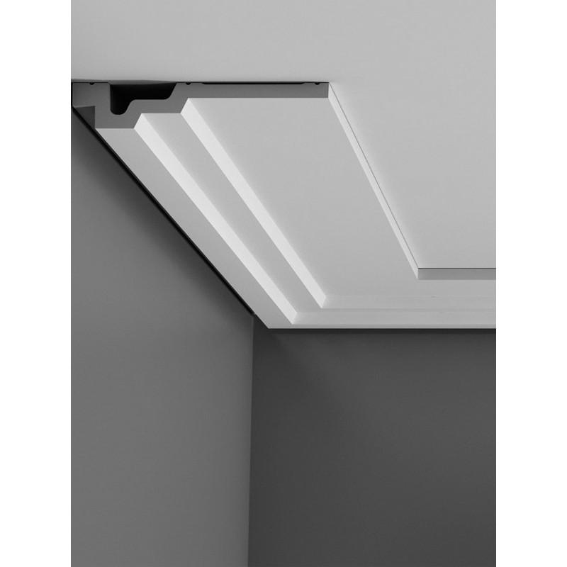 Corniche plafond C353 - LUXXUS - Orac Decor