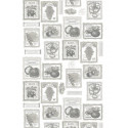 Lé unique Potager gris - BON APPETIT - Caselio - BAP68489090