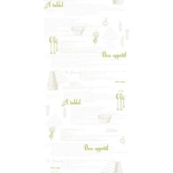 Lé unique Recettes blanc vert - BON APPETIT - Caselio - BAP68467004