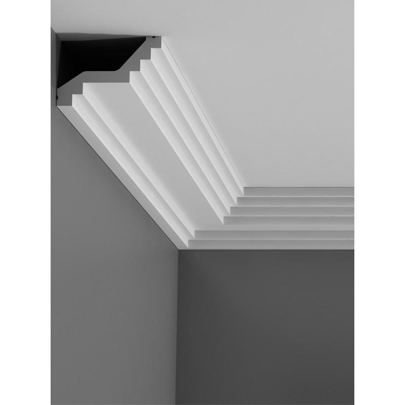 Corniche plafond C400 - LUXXUS - Orac Decor