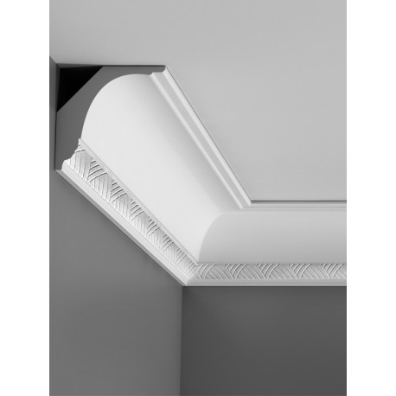 Corniche plafond C402 - LUXXUS - Orac Decor