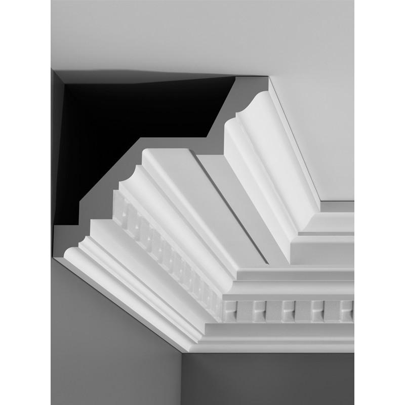 Corniche plafond C422 - LUXXUS - Orac Decor