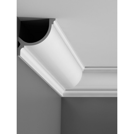 Corniche plafond d'éclairage indirect C902 - LUXXUS - Orac Decor