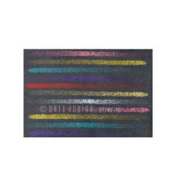 Tapis de propreté antidérapant Living Mats FLOW à motifs - Arte Espina