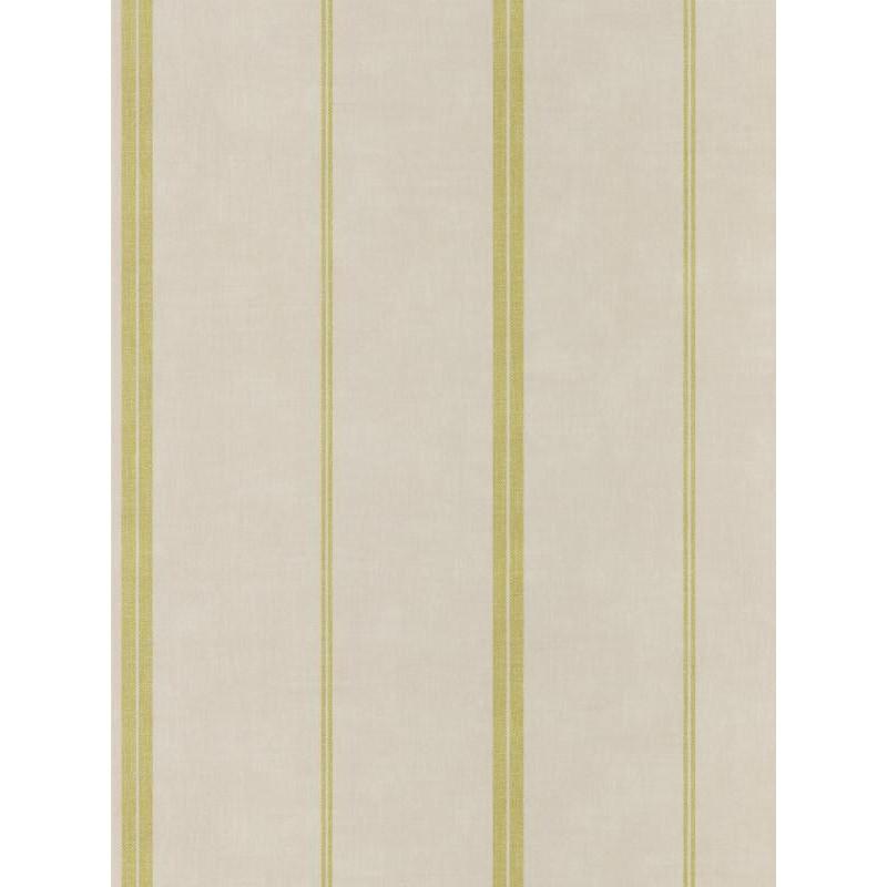Papier peint Rayures Matelas vert - BON APPETIT - Caselio - BAP68397077