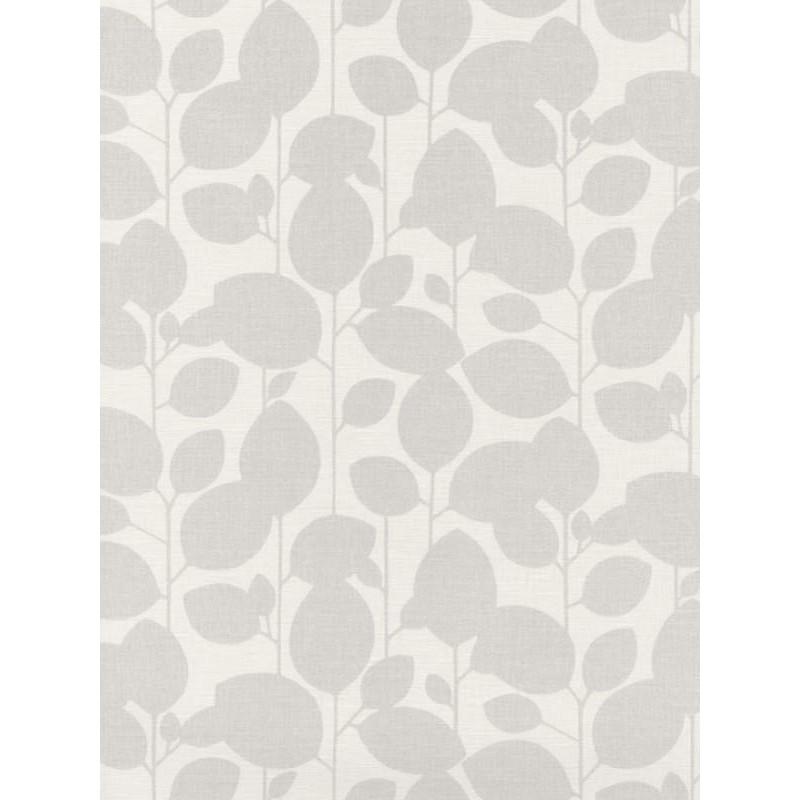 Papier peint Branchage gris - SWING - Caselio - SNG68939025