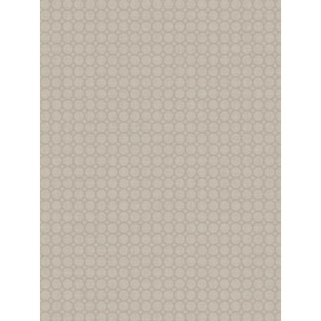 Papier peint gris Semi Allower- SWING - Caselio