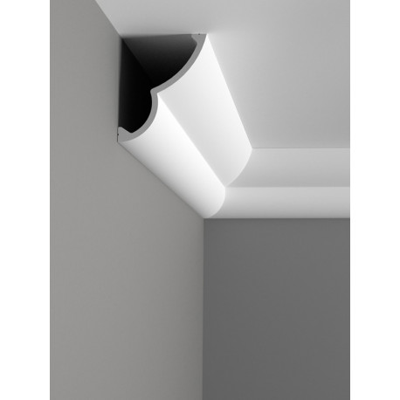 Corniche plafond Cloud - Collection ULF MORITZ Luxxus - ORAC DECOR