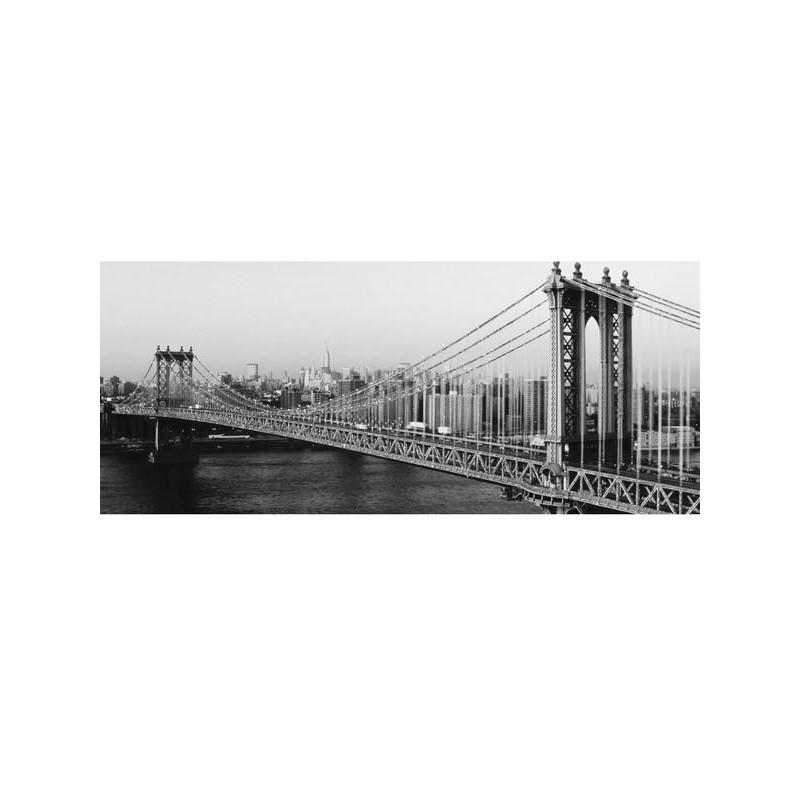 Toile pailletée Bridge - Graham&Brown