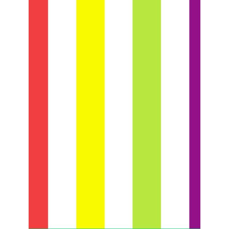 Papier peint STRIPE BRIGHT - vinyle sur intissé - Graham & Brown