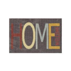 Paillasson Home marron - Floor Mat