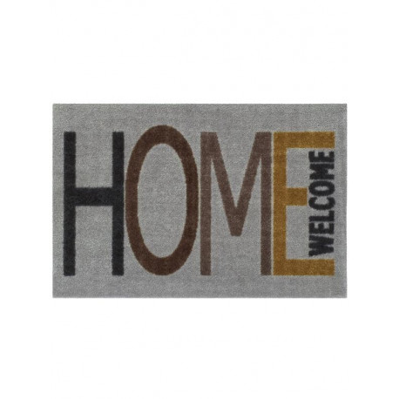 Paillasson Home gris - Floor Mat