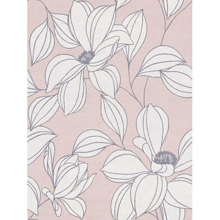 Papier peint Exotic Flower rose - URBAN FLOWERS - AS Creation - 327952