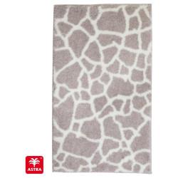 Tapis de bain Mauritius pierre crème - SCHONER WOHNEN