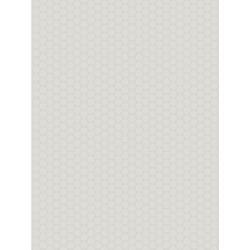 Revêtement PVC - Largeur 2m - Sketch Solid Disc gris - Beauflor