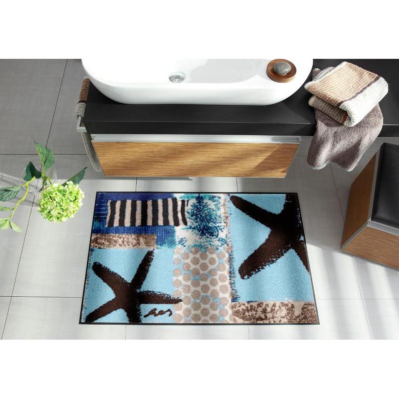 Tapis de propreté - Paillasson marin MARISOL 50x75cm - EFIA