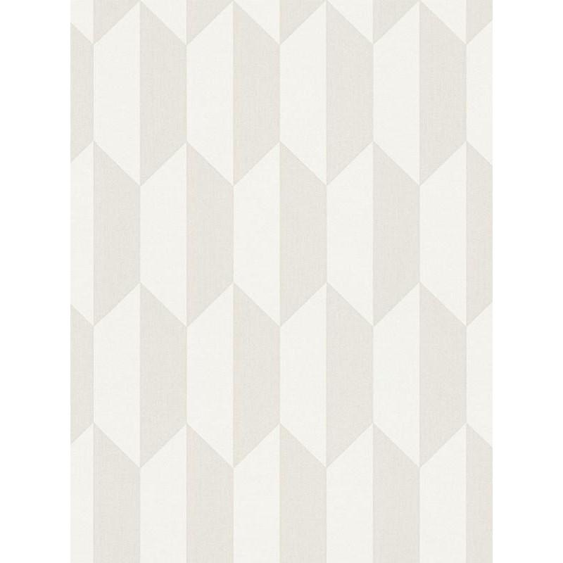 Papier peint Losange beige - BJORN - AS Creation - 34900-1