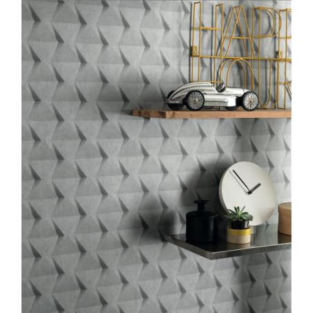 Papier peint Béton gris - TONIC - Caselio - TONI69509015