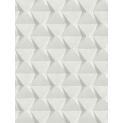 Papier peint Béton blanc cassé - TONIC - Caselio - TONI69500101