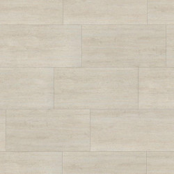 WINEO 600 Stone - Dalles clipsables aspect carrelage - Polar Travertine