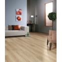 BALTERIO - Parquet Stratifié Dolce Vita 748 Chêne Burlington - 7mm