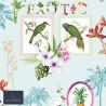 Papier peint tropical EXOTIC - Collection Mojito Lutèce