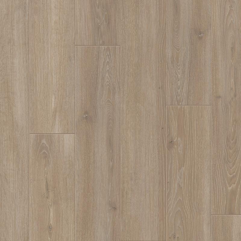 Sol Stratifié Chêne Skyline gris perle - Classic 1050 PARADOR