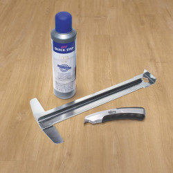 Outils de pose StartersKit - Quick-Step