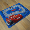 Tapis Disney Enfant - Cars : Racetrack - 95x133cm