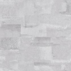 Papier peint Effet Béton gris clair - MATERIAL - Caselio - MATE69669022