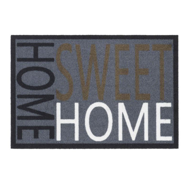 Paillasson / Tapis de propreté MONDIAL Home Sweet Home Hamat