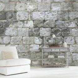 Panoramique Mur de pierre - MATERIAL - Caselio - MATE69901090
