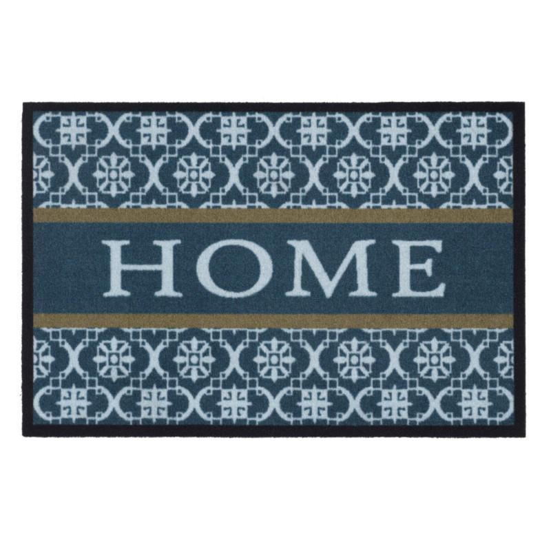tapis d 39 entr e barok home motifs carreaux de ciment par hamat. Black Bedroom Furniture Sets. Home Design Ideas