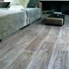 Revêtement PVC - Largeur 4m - Noma parquet bois gris vintage - Texline Gerflor