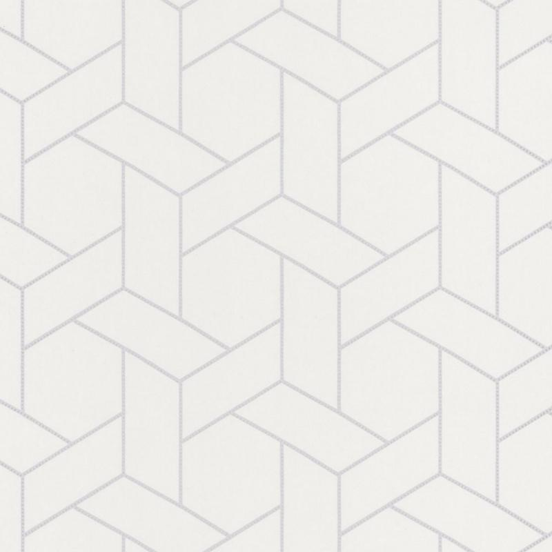 Papier Peint Focale Lignes Geometriques Collection Helsinki Casadeco